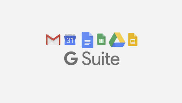 [G Suite]G Suite Businessで無制限のストレージとアーカイブ機能を備えた新料金プラン