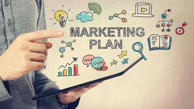 [マーケティング]経営とマーケティング-4Pマーケティング・ミックス-