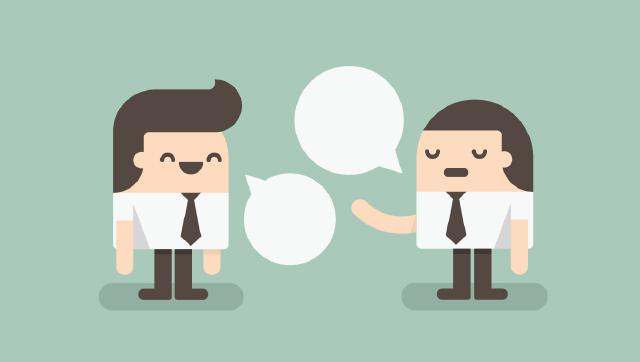 [コミュニケーション]ハイコンテクストとローコンテクストを意識する。